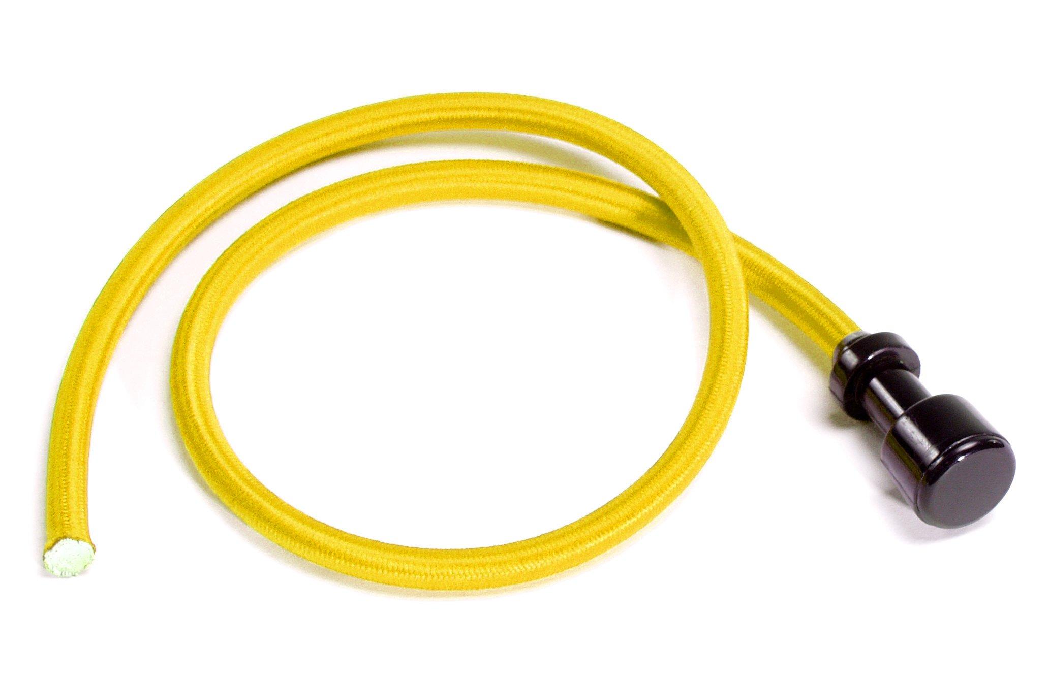 AeroPilates by Stamina Yellow Light Cord