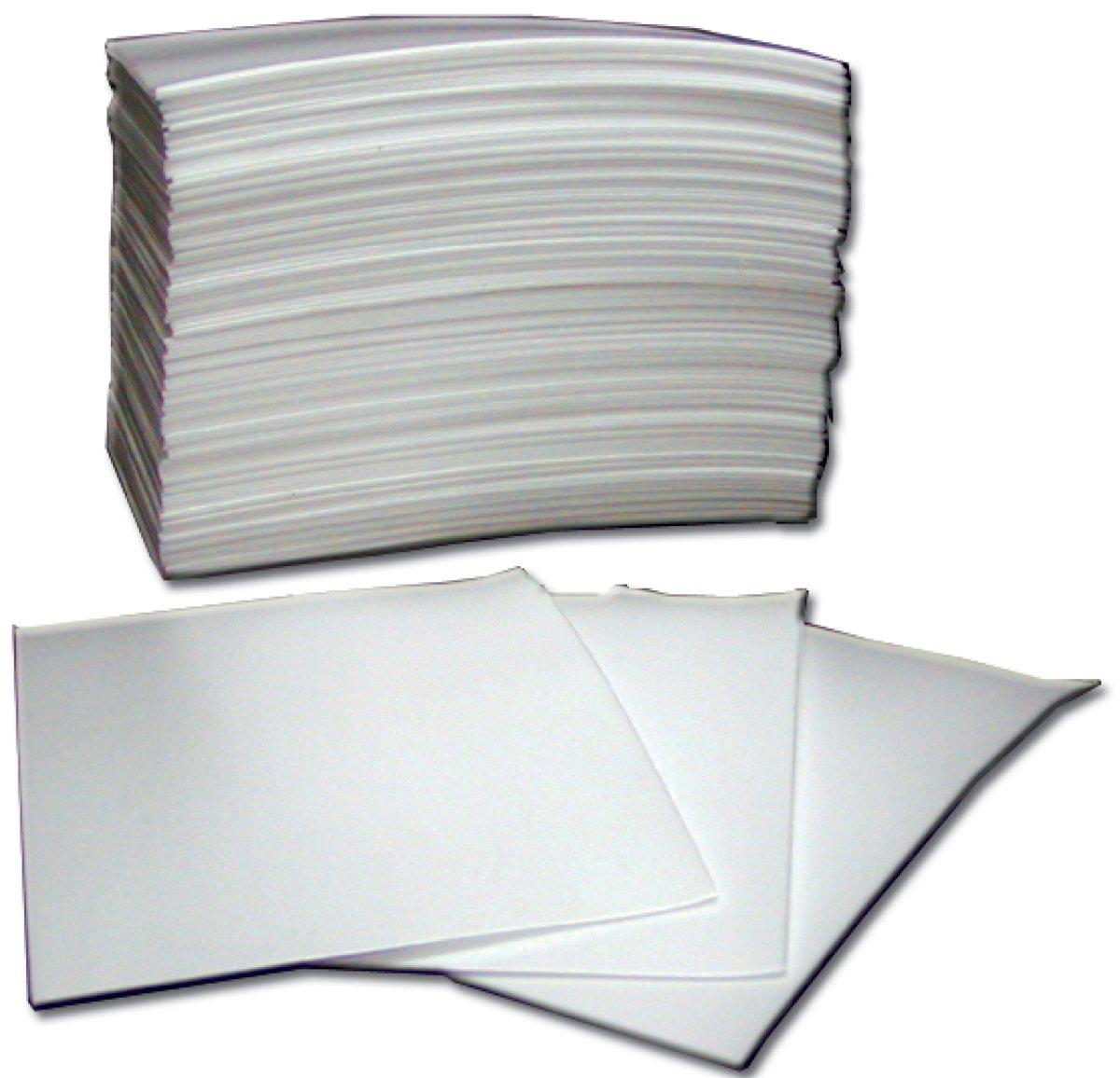 100 Planchas de impresión 10 x 15 cm marca INOVART