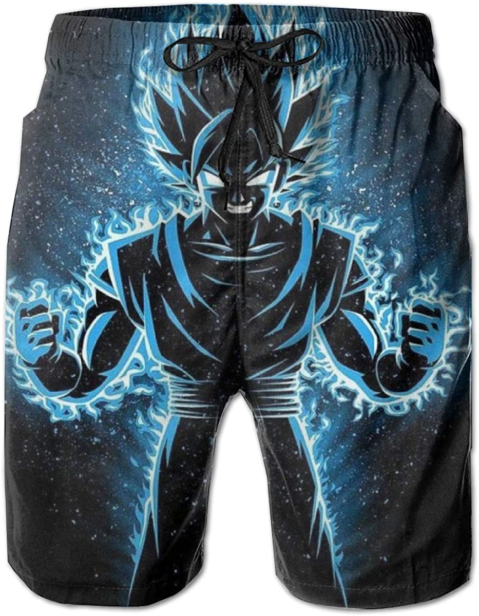 B085WXKG9R Garde Art Studio Extreme Comfort Swim Trunks Big & Tall Half Pants for Men Boy Fast Dry Sportwear 71-takja9WL