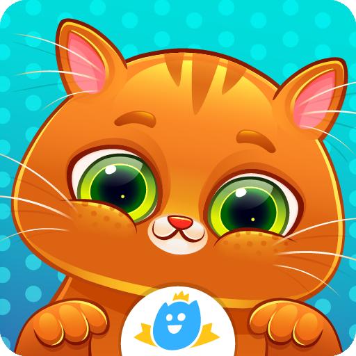 (Bubbu - My Virtual Pet)