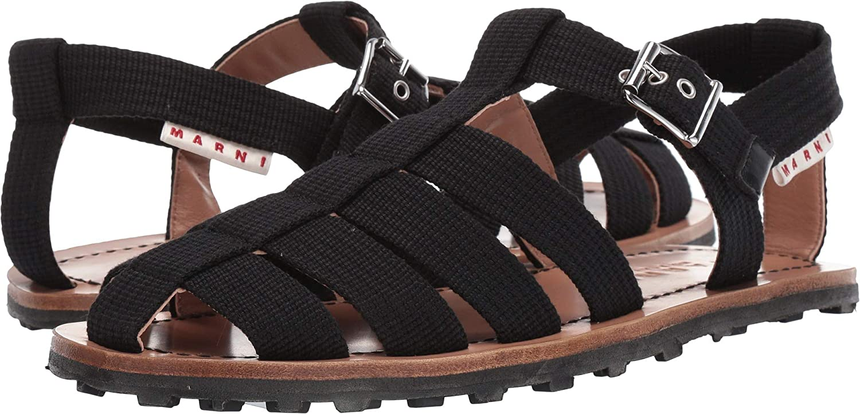 14c8641f56 Amazon.com | Marni Mens Fisherman Sandal | Sandals