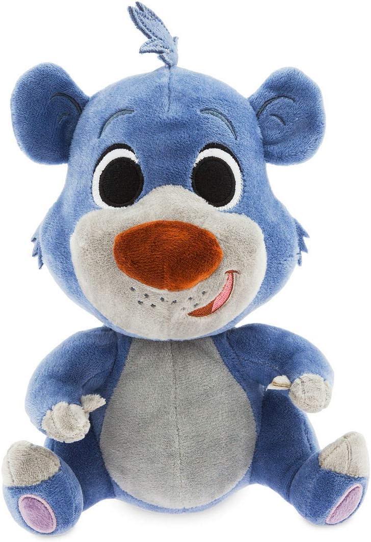 Disney Baloo Pequeño Peluche Furrytale Friends 22cm - El Libro de la Selva