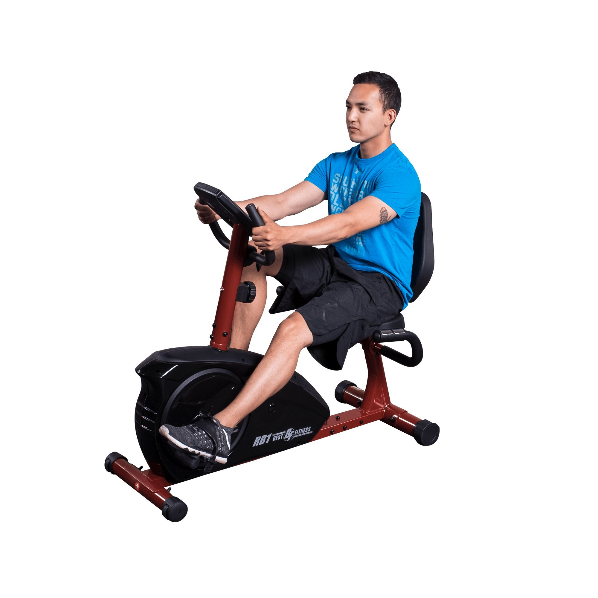 Best Fitness BFRB1 Recumbent Bike by Best Fitness (Image #2)