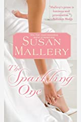 The Sparkling One (Marcelli Sisters of Pleasure Road Book 1) Kindle Edition