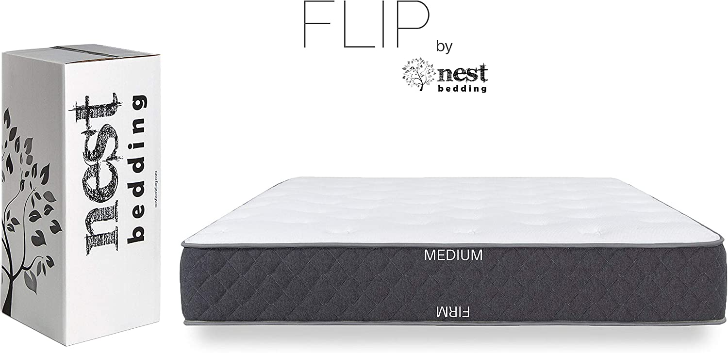 FLIP by Nest Bedding