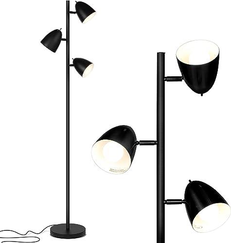 Brightech Jacob Modern Floor Lamp