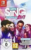 Let's Sing 2018 mit Deutschen Hits [Switch]