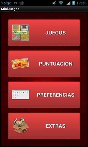 Amazon.com: MiniJuegos: Appstore for Android