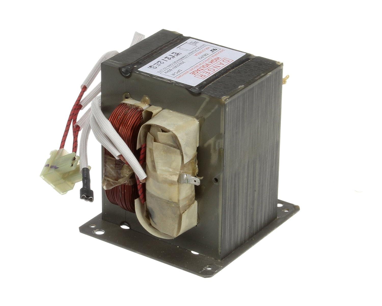 Amana Menumaster 54116056 High Voltage Transformer