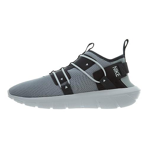 Nike Rosherun - Zapatillas de Running de Material sintético Niños^Niñas: Amazon.es: Zapatos y complementos