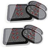 スレンダートーン対応 EMS互換交換パッド JoinValue スレンダートーン 交換パッド3枚*2セット