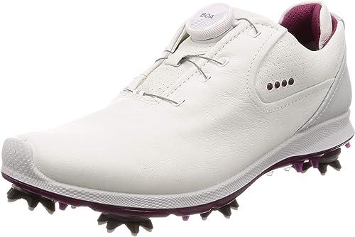 ECCO Women's Biom G2 Golf Shoes: Amazon