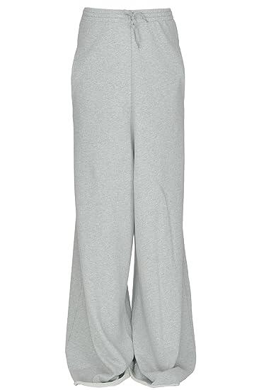 Amazon Grigio Mcglpnp04018i Pantaloni Vetements Donna Cotone it xq11XA