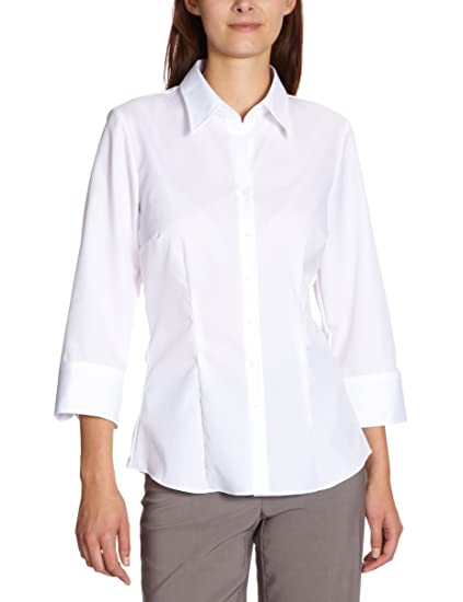 Seidensticker Women's Blouse - 14 (Brand size: 40) Discount Good Selling fvRbNxaKbM