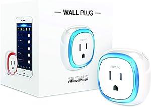 FIBARO Wall Plug Z-Wave Plus Intelligent Socket, doesn't work with HomeKit