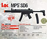 HK Heckler & Koch MP5 AEG Automatic 6mm BB Rifle