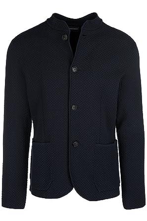 43cb5e24eb8f Emporio Armani veste homme blazer blu EU 50 (UK 40) 3Z1GT11MA4Z0922 ...