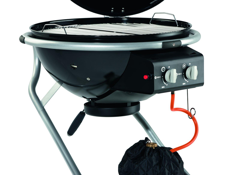 Rösle Gasgrill Mobil : Rösle 25010 bbq no 1 g60 gasgrill 60 cm hakenset barbecue