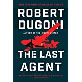 The Last Agent (Charles Jenkins, 2)