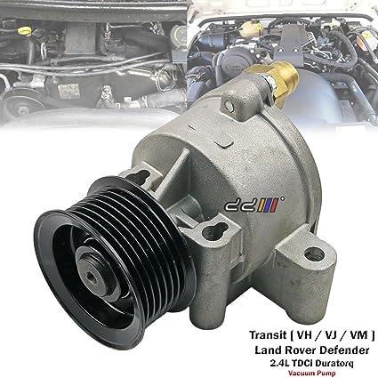Amazon com: Engine Vacuum Pump For Ford Transit VH VJ VM 00