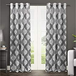 Top 5 Best Blackout Curtains For Nursery (2020 Reviews & Guide) 2