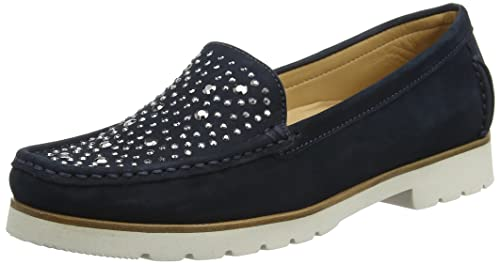 Womens Cilla Np Loafers Carvela a2dsl