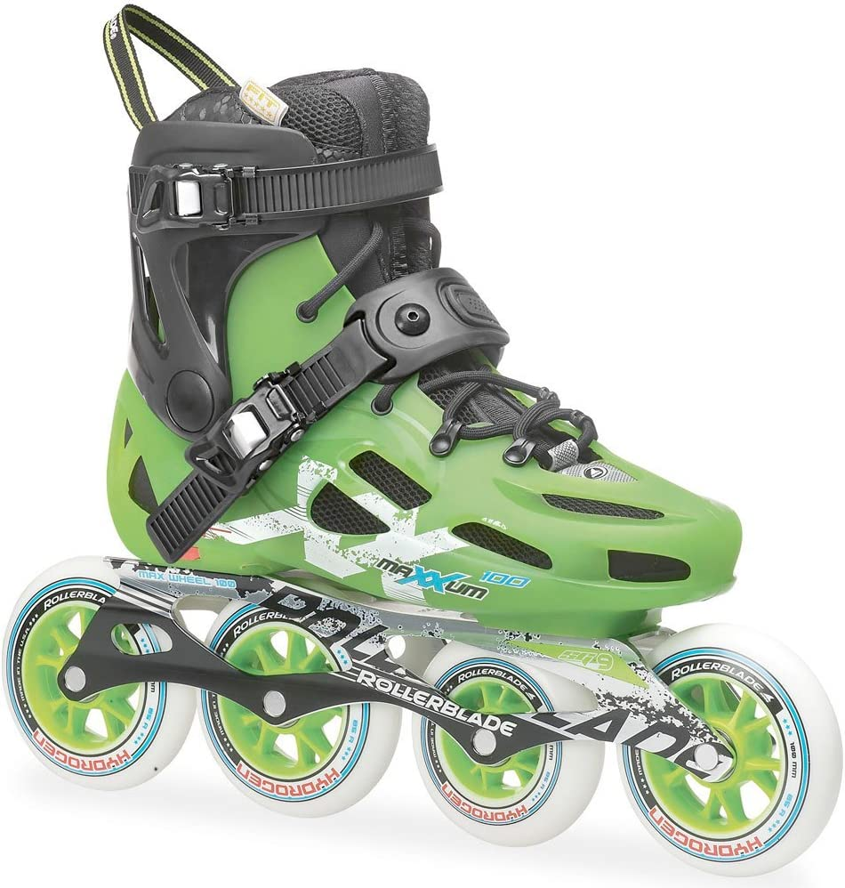 Rollerblade Men s Maxxum 100 Skate