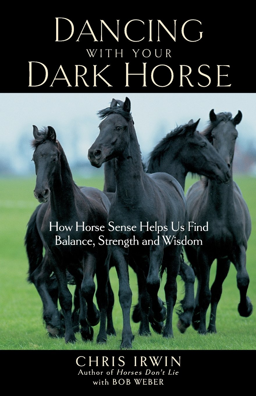 Dancing With Your Dark Horse How Horse Sense Helps Us Find Balance