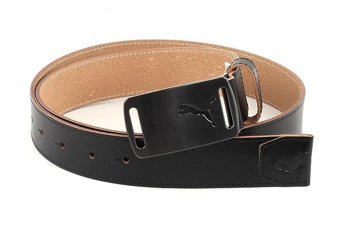 Puma - Ceinture - Homme  Amazon.fr  Chaussures et Sacs 6b42d4fb9c3
