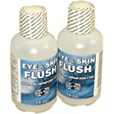 PhysiciansCare 24-101 Eye Flush Solution, 16 oz Bottle