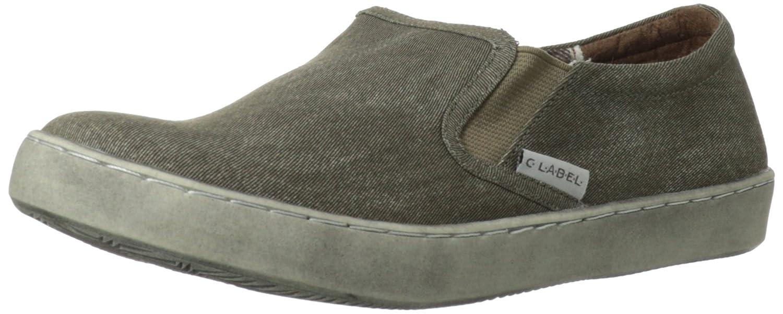 C Label Women's Randy-7A Slip-On Loafer