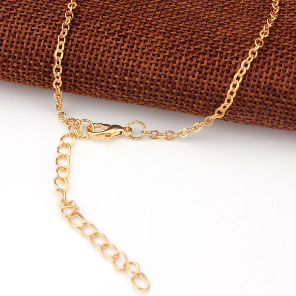 Topdo 1 Pcs Anklet Bracelet Golden Turquoise Beaded Number 8 foot chain Size Adjustable Women Jewelry Foot Ornaments Bracelet Barefoot Sandal Beach Foot Jewelry Toe Ring Anklet Chain Clothing accessories Gift