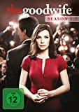 The Good Wife - Season 1.2 [3 DVDs]