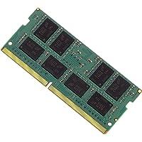 Crucial CT16G4SFD824A 16Go (DDR4, 2400 MT/s, PC4-19200, DR x8, SODIMM, 260-Pin) Mémoire