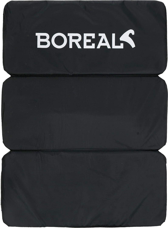 Boreal Rambla 50 370 Sacs à dos et Bagages Escalade Sacs à dos