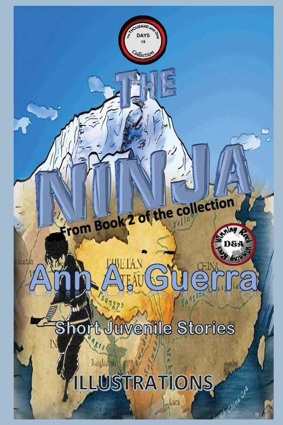 The Ninja: From Book 2 of the collection (The THOUSAND and ...