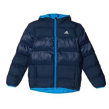 Pour Adidas Back Garçon School Doudoune To jL34AR5