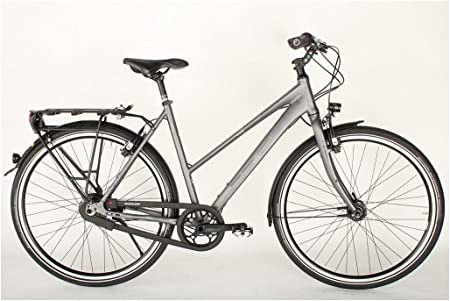 gudereit SX de R 1.0 Rohloff Mujer bicicleta trekking 28 pulgadas ...