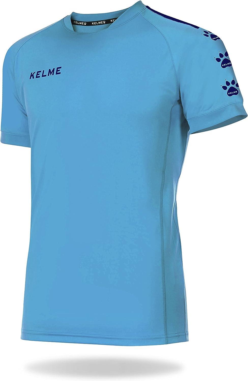 KELME - Camiseta Lince: Amazon.es: Ropa y accesorios