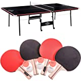 Amazon Com Eastpoint Sports Eps 3000 Table Tennis Table