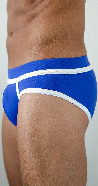 bruze Men's Swimming Briefs