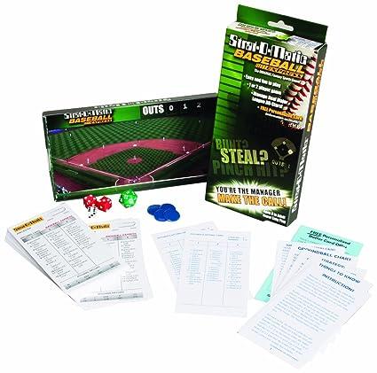 Strat O Matic Baseball Express 3rd Edition