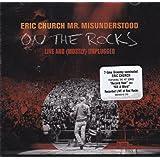 Mr. Misunderstood On The Rocks: Live And (Mostly) Unplugged