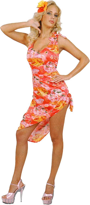 WIDMANN S.R.L. Disfraz Hawaiano.: Widmann s.r.l.: Amazon.es: Hogar