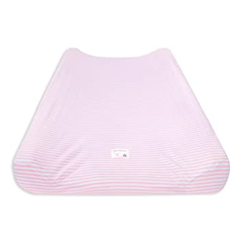 Changing Pad Cover 100/% Organic Cotton Changing Pad Liner Burt/'s Bees Baby