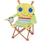 "Melissa & Doug 27"" x 25"" x 15"" Giddy Buggy Chair"