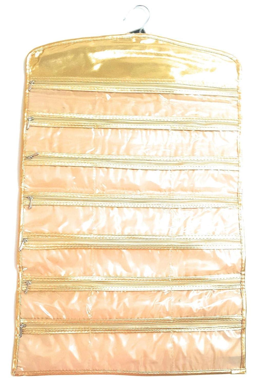 Jewelry Organizer Tri-Foldable Case Hanger Upper Canada Soap