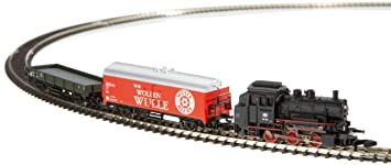 Märklin 81569 - Set de iniciación para maquetas de Trenes ...