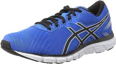ASICS Gel-Zaraca 5, Zapatillas de Running para Hombre: Amazon.es: Zapatos y complementos