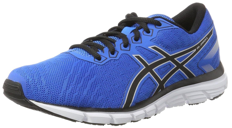 TALLA 41.5 EU. ASICS Gel-Zaraca 5, Zapatillas de Running para Hombre
